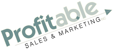 Profitable Sales and Marketing