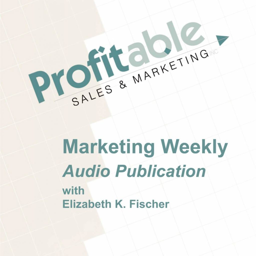 profitable-marketing-weekly